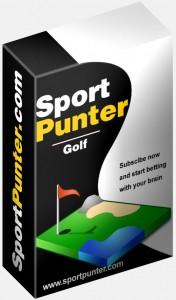 Sportpunter Golf Model