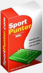 Sportpunter NRL Model