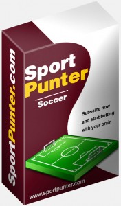Sportpunter Soccer Model