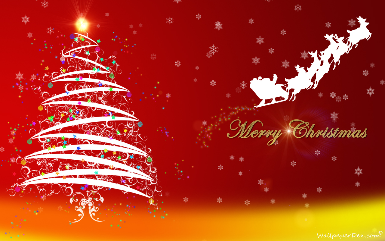 Merry Christmas Email Template Zrom